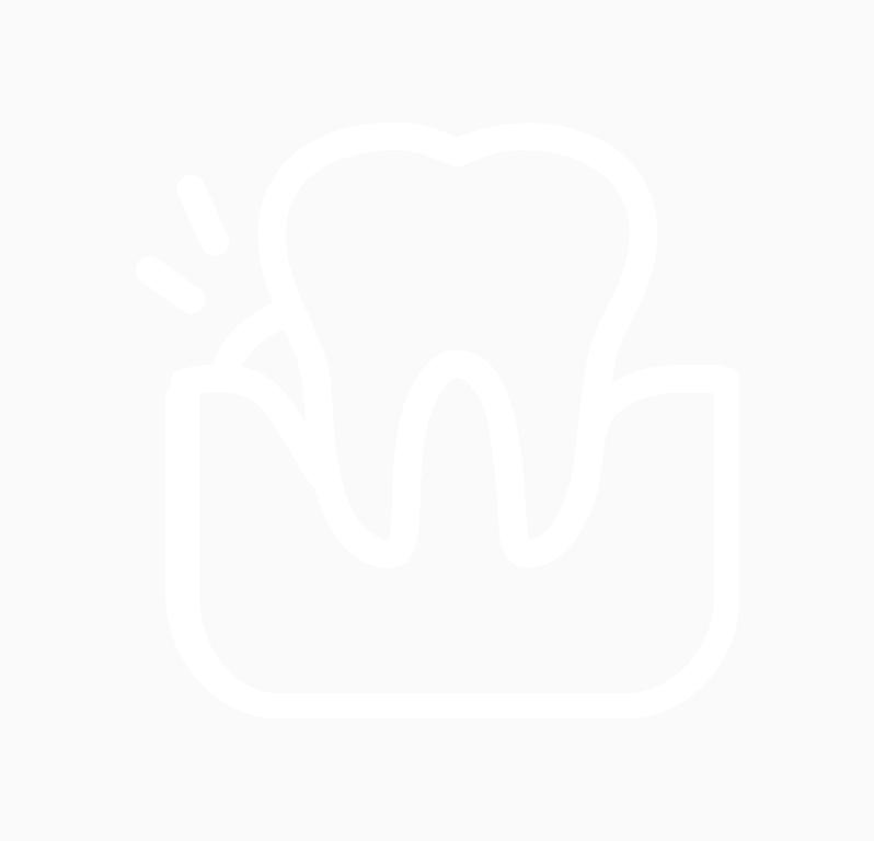 dental periodontics icon