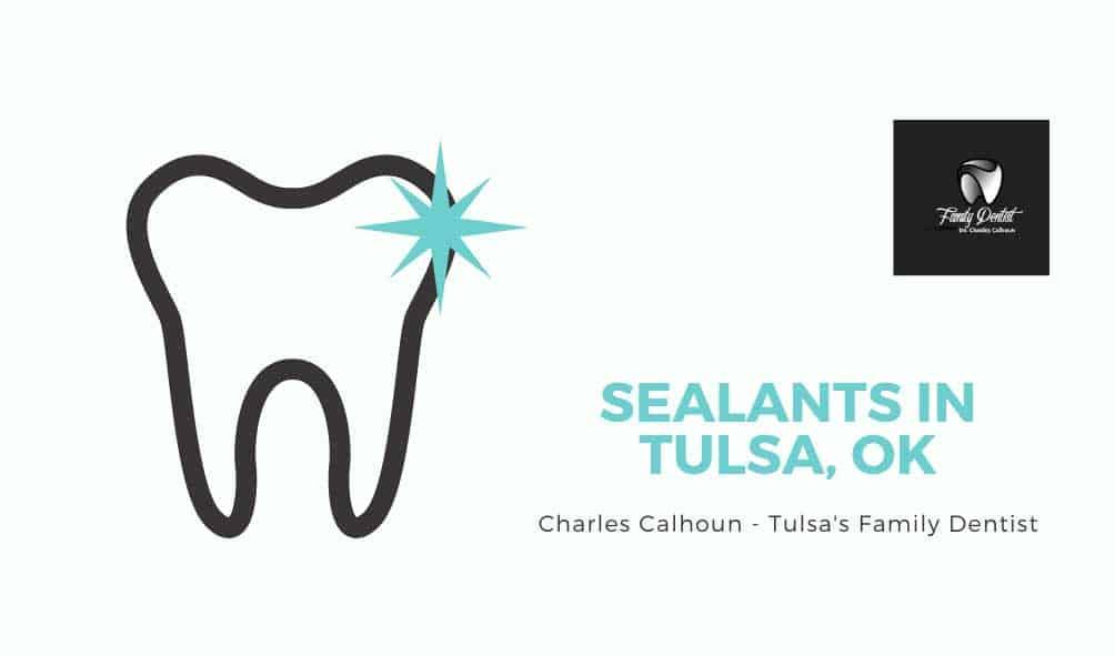 Sealants in Tulsa, OK