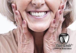 Dentures - Tulsa Dentist