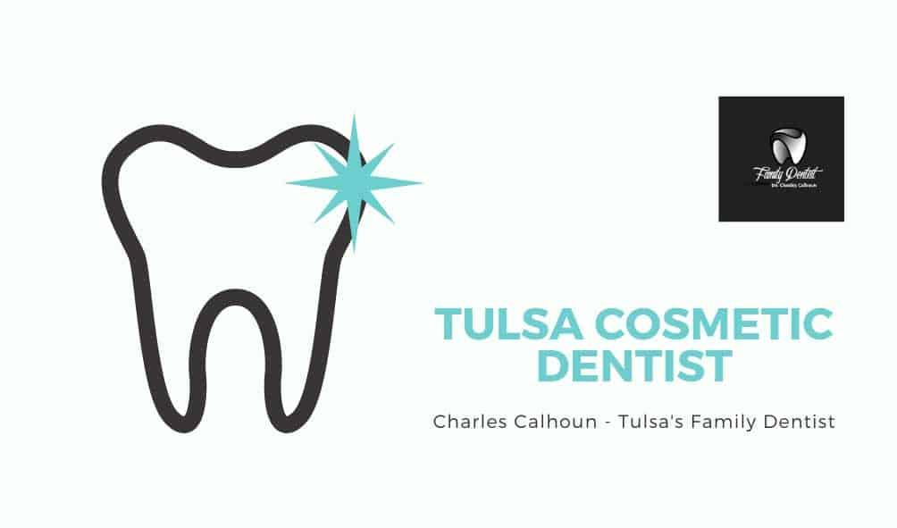 Cosmetic Dentistry in Tulsa, OK