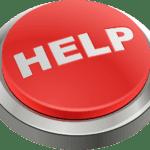 emergency dental button